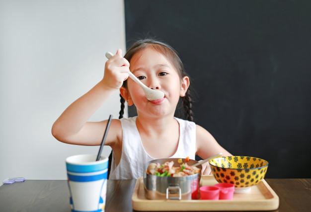 สูตรเมนูอาหารเด็ก